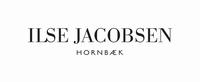 Udvalg af Ilse Jacobsen tøj, eks. kjoler, jakker, gummistøvler osv.