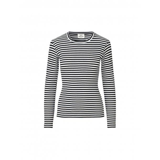 Mads Nørgaard 2x2 Soft Stripe Tuba T shirt